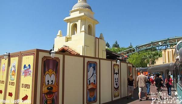 [Disney California Adventure] Placemaking: Pixar Pier, Buena Vista Street, Hollywood Land, Condor Flats - Page 5 IMG_2451