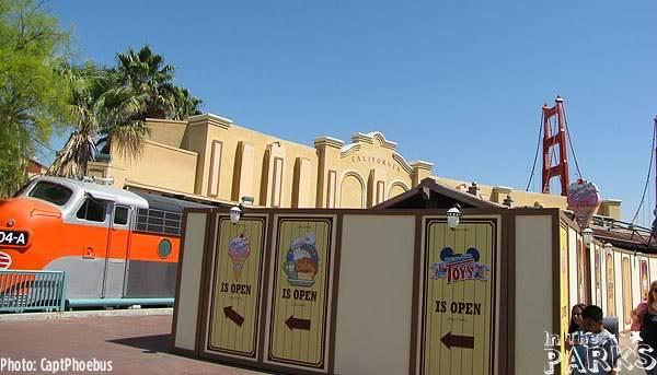 [Disney California Adventure] Placemaking: Pixar Pier, Buena Vista Street, Hollywood Land, Condor Flats - Page 5 IMG_2457
