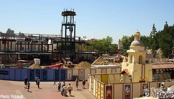 [Disney California Adventure] Placemaking: Pixar Pier, Buena Vista Street, Hollywood Land, Condor Flats - Page 5 P1015247