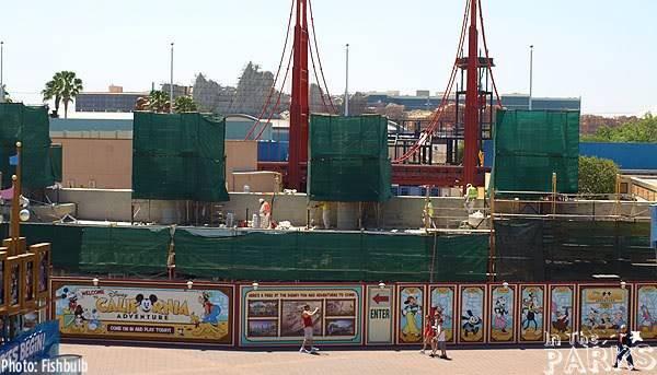 [Disney California Adventure] Placemaking: Pixar Pier, Buena Vista Street, Hollywood Land, Condor Flats - Page 5 P1015254