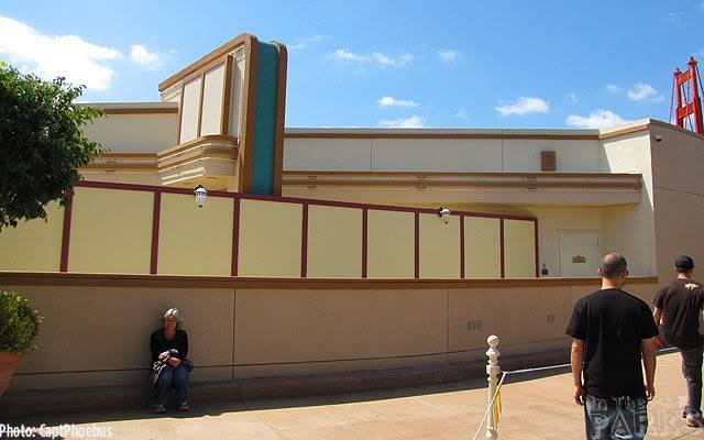 [Disney California Adventure] Placemaking: Pixar Pier, Buena Vista Street, Hollywood Land, Condor Flats - Page 6 IMG_2844