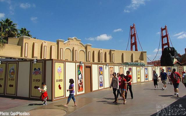 [Disney California Adventure] Placemaking: Pixar Pier, Buena Vista Street, Hollywood Land, Condor Flats - Page 6 IMG_2854