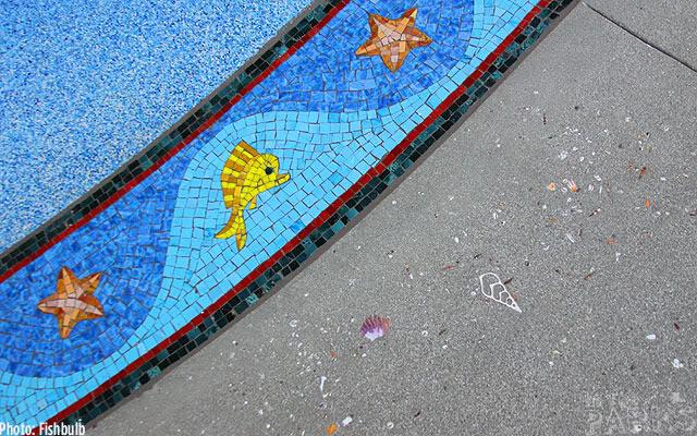 [Disney California Adventure] The Little Mermaid: Ariel's Undersea Adventure (2011) - Page 13 IMG_0441