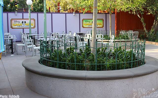 [Disney California Adventure] Placemaking: Pixar Pier, Buena Vista Street, Hollywood Land, Condor Flats - Page 6 IMG_0458