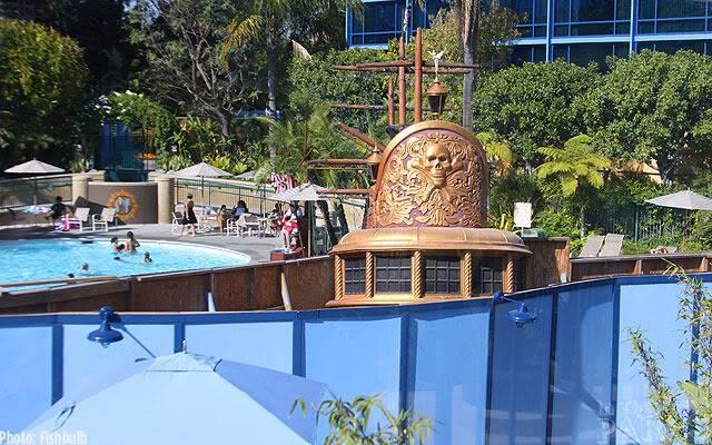 [Disneyland Hotel] Rénovation totale et nouvelles suites - Page 4 IMG_0016