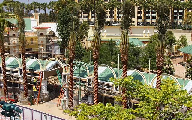[Disney California Adventure] Placemaking: Pixar Pier, Buena Vista Street, Hollywood Land, Condor Flats - Page 6 IMG_0124