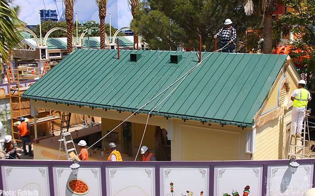 [Disney California Adventure] Placemaking: Pixar Pier, Buena Vista Street, Hollywood Land, Condor Flats - Page 6 IMG_0170