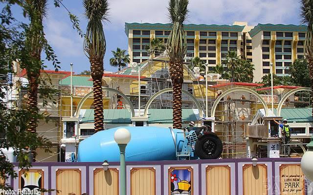 [Disney California Adventure] Placemaking: Pixar Pier, Buena Vista Street, Hollywood Land, Condor Flats - Page 6 IMG_0176