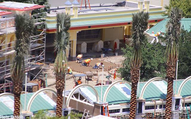 [Disney California Adventure] Placemaking: Pixar Pier, Buena Vista Street, Hollywood Land, Condor Flats - Page 6 IMG_0210