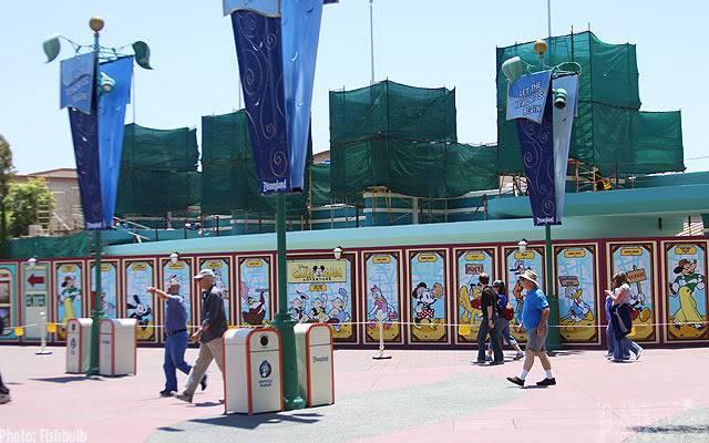 [Disney California Adventure] Placemaking: Pixar Pier, Buena Vista Street, Hollywood Land, Condor Flats - Page 6 IMG_0160