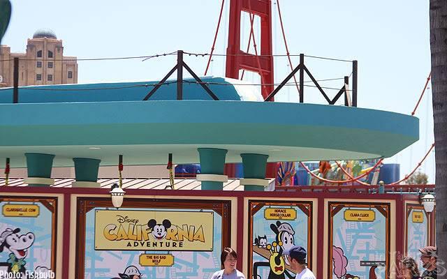 [Disney California Adventure] Placemaking: Pixar Pier, Buena Vista Street, Hollywood Land, Condor Flats - Page 6 IMG_0162
