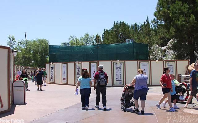 [Disney California Adventure] Placemaking: Pixar Pier, Buena Vista Street, Hollywood Land, Condor Flats - Page 6 IMG_0178