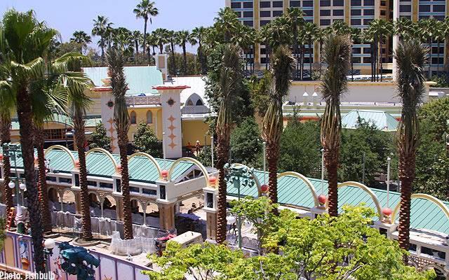 [Disney California Adventure] Placemaking: Pixar Pier, Buena Vista Street, Hollywood Land, Condor Flats - Page 6 IMG_0232