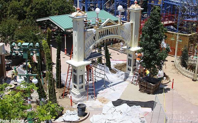 [Disney California Adventure] Placemaking: Pixar Pier, Buena Vista Street, Hollywood Land, Condor Flats - Page 6 IMG_0243