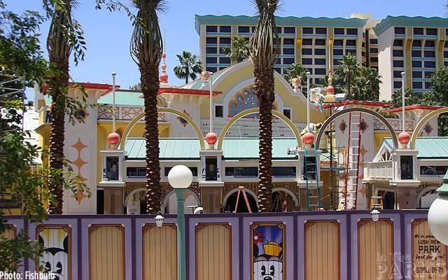 [Disney California Adventure] Placemaking: Pixar Pier, Buena Vista Street, Hollywood Land, Condor Flats - Page 6 IMG_0245