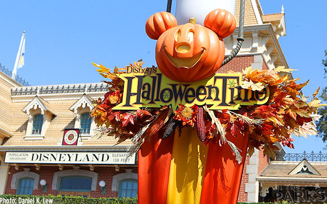 [Disneyland Resort] Halloween Time 2011 DL-9-13-11-10