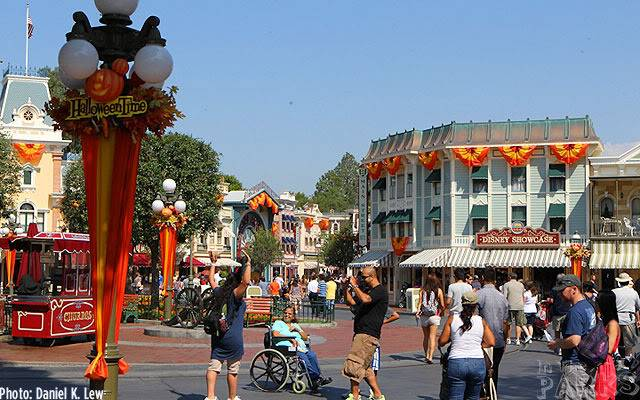 [Disneyland Resort] Halloween Time 2011 DL-9-13-11-11