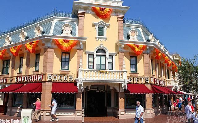 [Disneyland Resort] Halloween Time 2011 DL-9-13-11-13