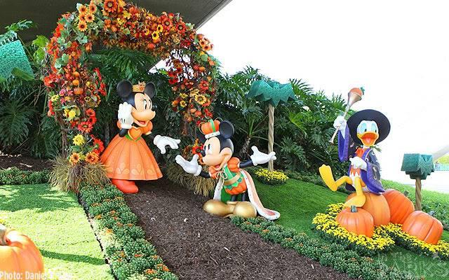 [Disneyland Resort] Halloween Time 2011 DL-9-13-11-2