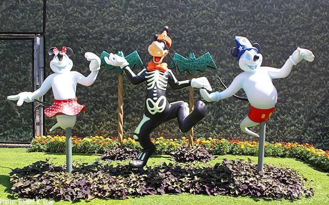 [Disneyland Resort] Halloween Time 2011 DL-9-13-11-52
