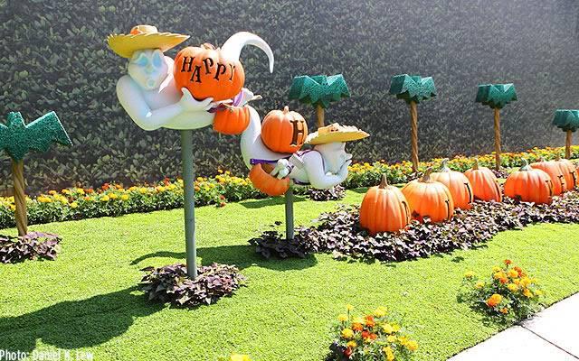 [Disneyland Resort] Halloween Time 2011 DL-9-13-11-54