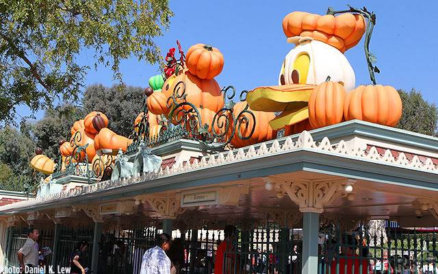 [Disneyland Resort] Halloween Time 2011 DL-9-13-11-7
