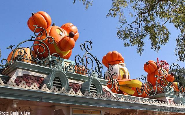 [Disneyland Resort] Halloween Time 2011 DL-9-13-11-8