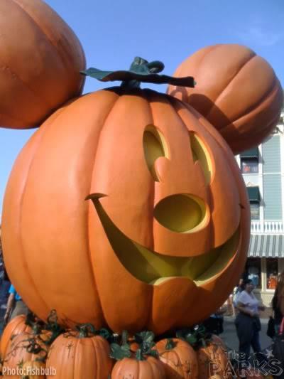 [Disneyland Resort] Halloween Time 2011 IMG_00291