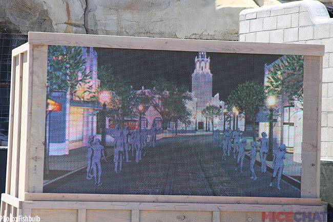 [Disney California Adventure] Placemaking: Pixar Pier, Buena Vista Street, Hollywood Land, Condor Flats - Page 6 IMG_0123