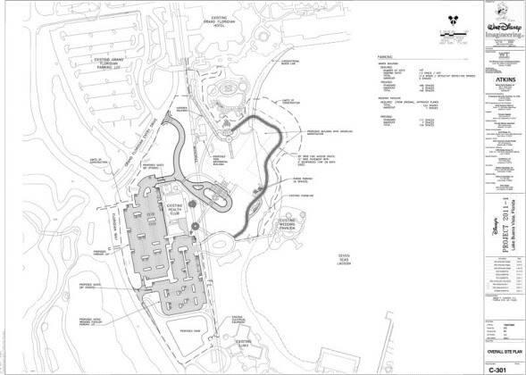 [Disney Vacation Club] The Villas at Disney's Grand Floridian Resort & Spa (depuis 2013) Grandfloridianplans2