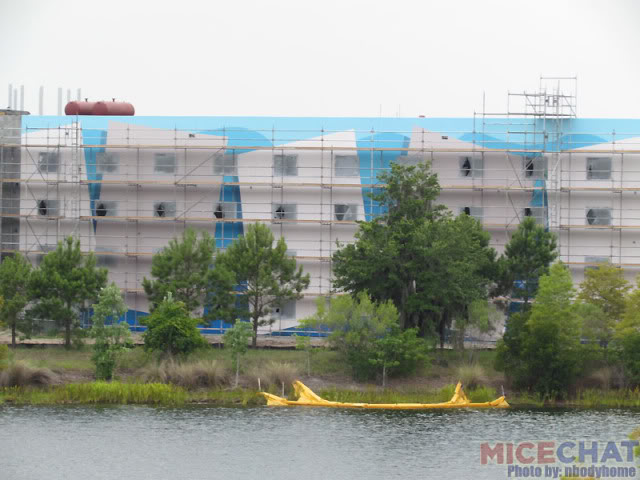 [Walt Disney World Resort] Disney's Art of Animation Resort (2012) - Page 3 IMG_7166