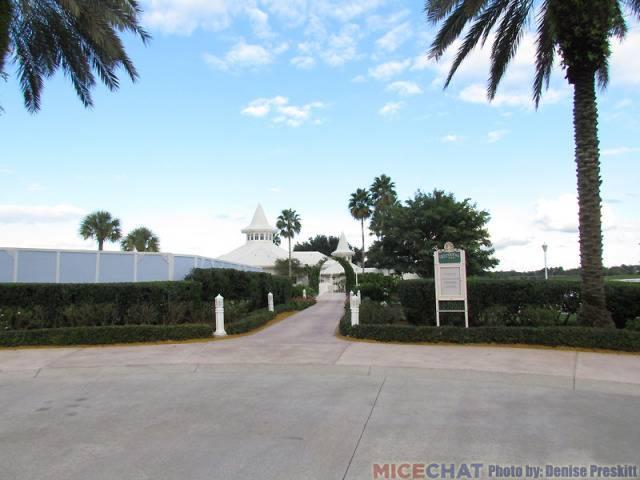 [Disney Vacation Club] The Villas at Disney's Grand Floridian Resort & Spa (depuis 2013) IMG_5694