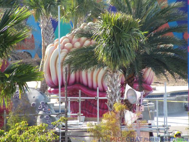 [Walt Disney World Resort] Disney's Art of Animation Resort (2012) - Page 3 IMG_8005