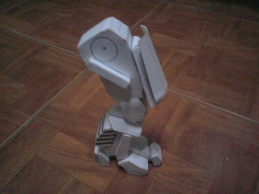 "robot de pelicula ""gigantes de acero"" -Terminado- Foto0081"