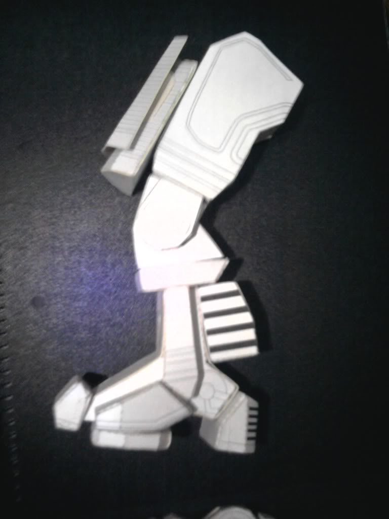 "robot de pelicula ""gigantes de acero"" -Terminado- Foto0087"