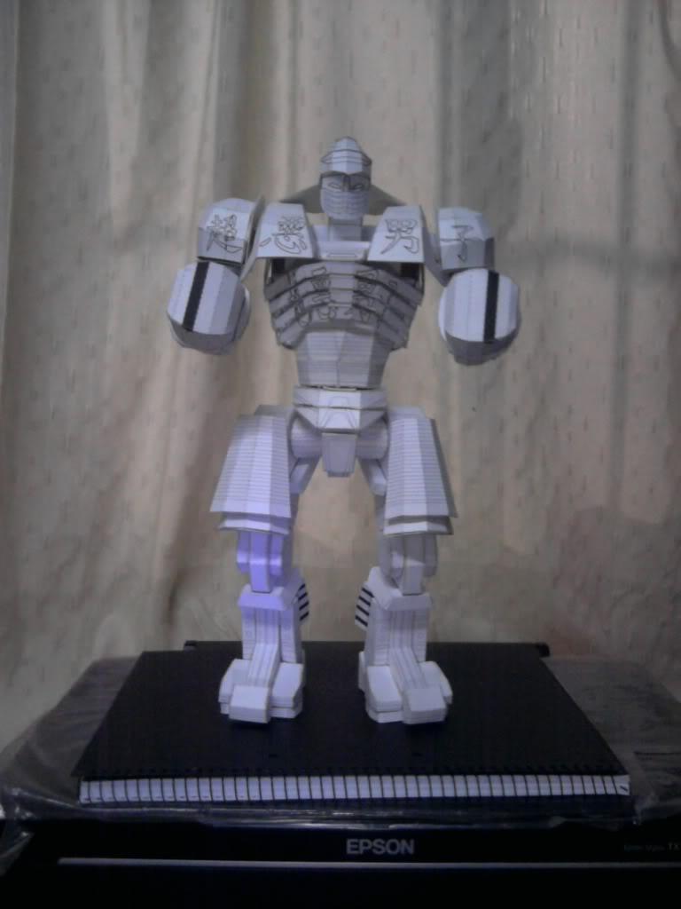 "robot de pelicula ""gigantes de acero"" -Terminado- Foto0092"
