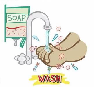 كيف تغسل يديك بالصور ? 1276500913123