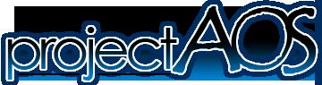 - projectAOS[ 0.8.4 ] Aos-logo-1
