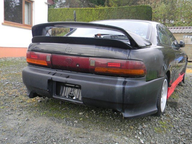 TOM'S Type A Spoiler AE101 Levin / Trueno for Sale DSCN7205_zpse6d6552f