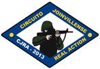 Circuito Joinvillense de Real Action