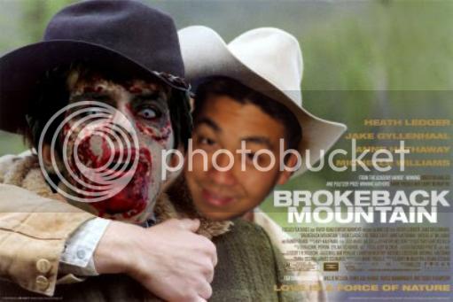 Conheça o Gringo666 Brokeback-mountain