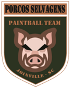 QG Porcos Selvagens Paintball Team