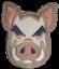 Recruta Porcos Selvagens
