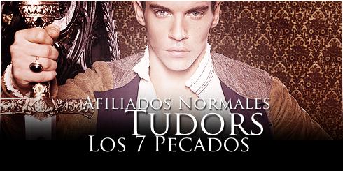 Tudor, los 7 Pecados. - Portal Afiliadosnn