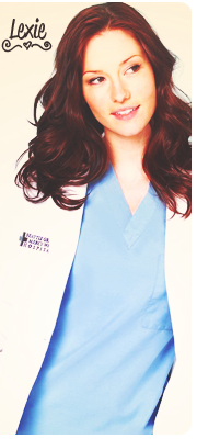 Lexie C. Grey