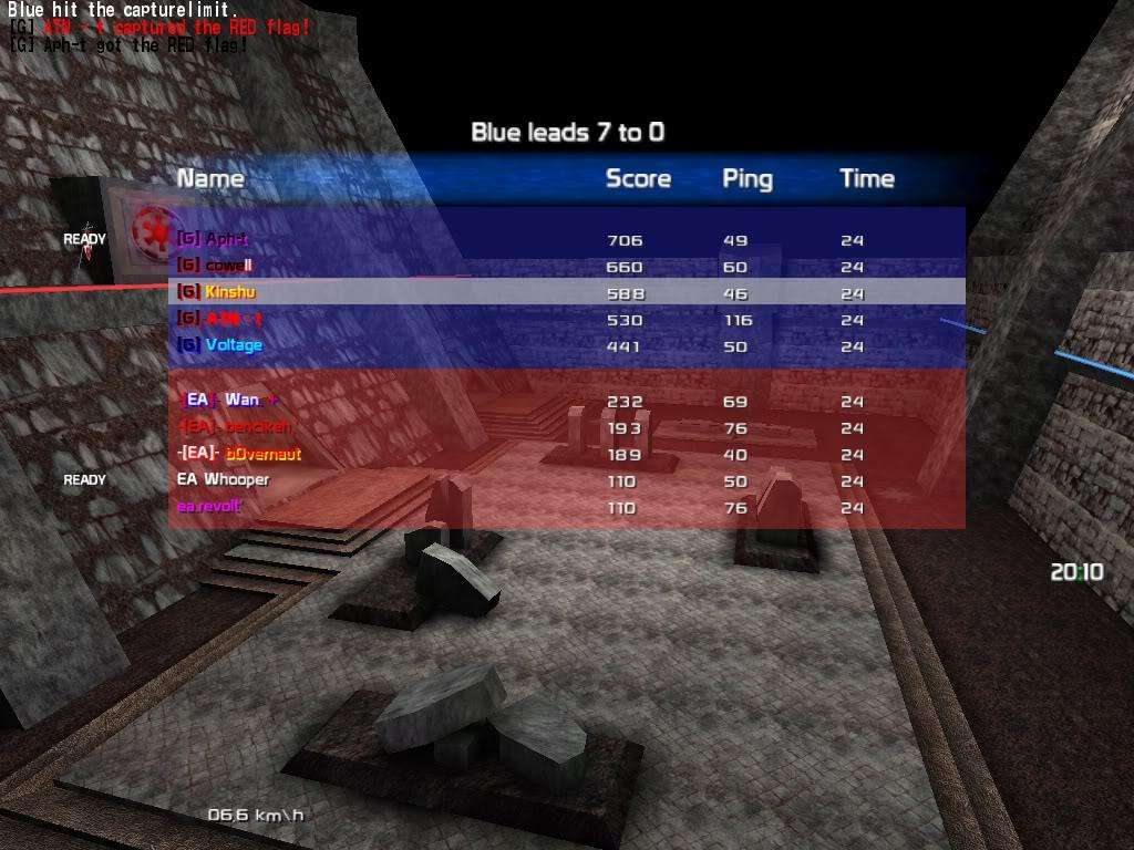 Funwar: [G] vs -[EA]- Shot0211