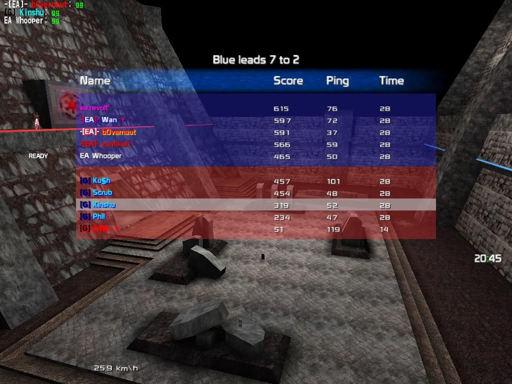 Funwar: [G] vs -[EA]- Shot0212
