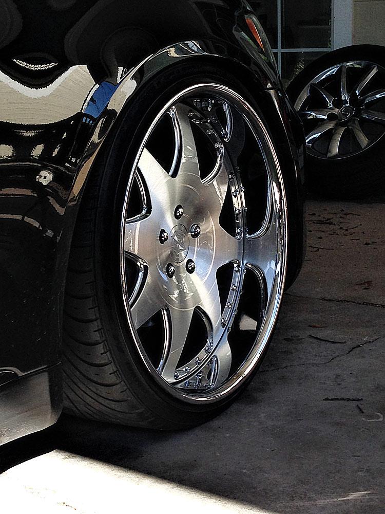 "22"" VIP Modular VR01 wheels IMG_4325ps"