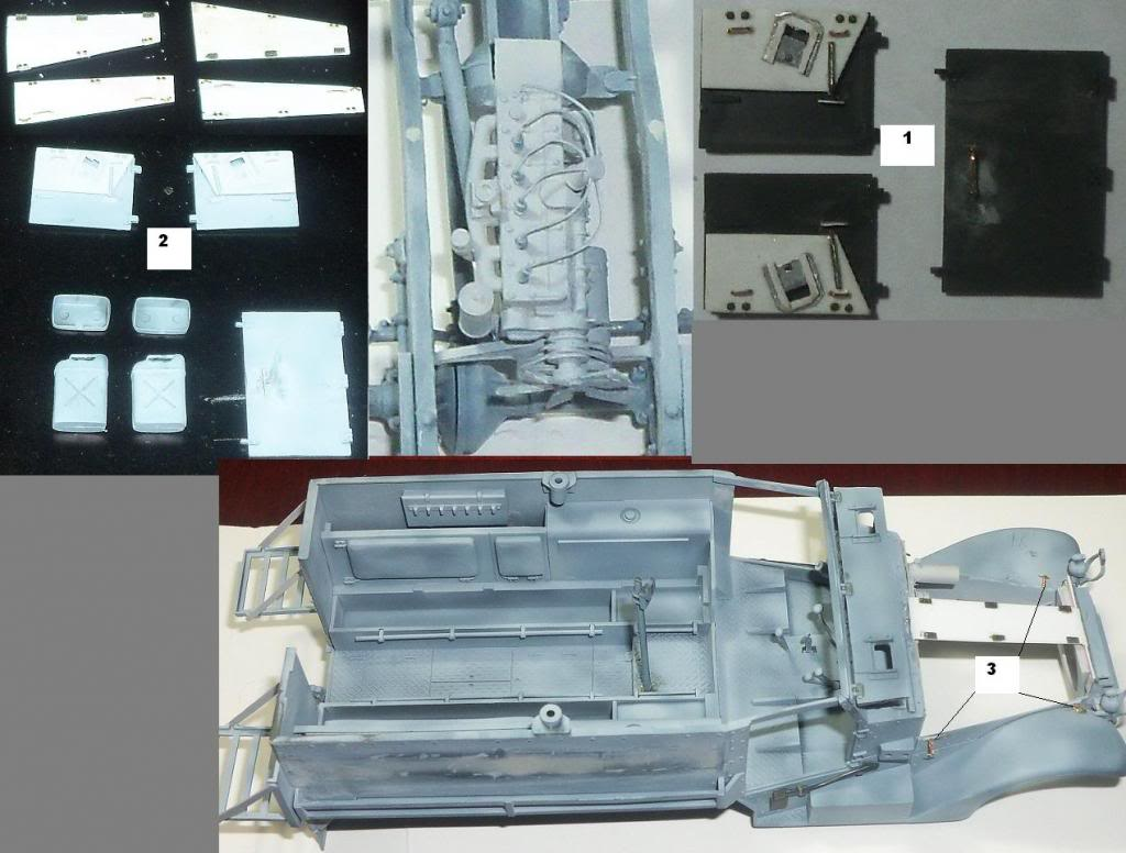 M3 Halftrack Tamiya 1/35 Avance_zps486faeab