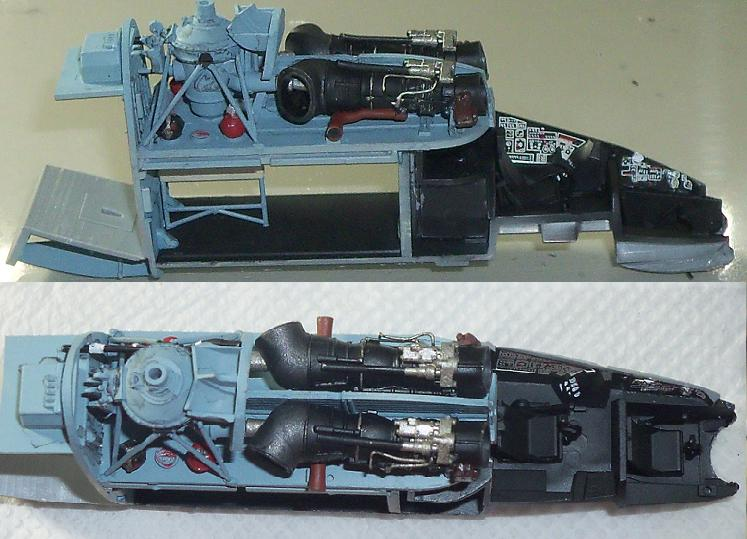 MI17V5 Venezolano/ Hobby boss MI8T 1/72 en proceso Caribe1_zps34109352
